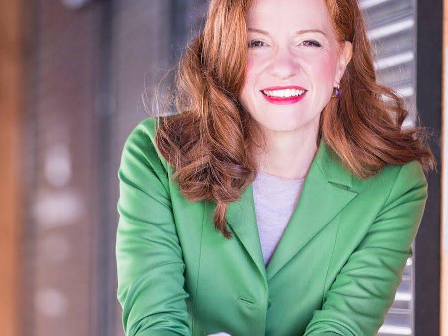 Marketa zu Gast bei Milena Haller: Warum es so wichtig ist die Sicht des Unternehmens einzunehmen
