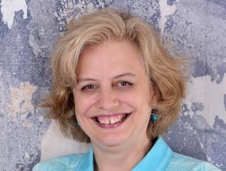 Marketa zu Gast bei Petra Wagner: Jobglück mit 50+ ist möglich! (Mut – Machen – Menschlichkeit)